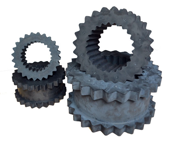 atlas copco coupling