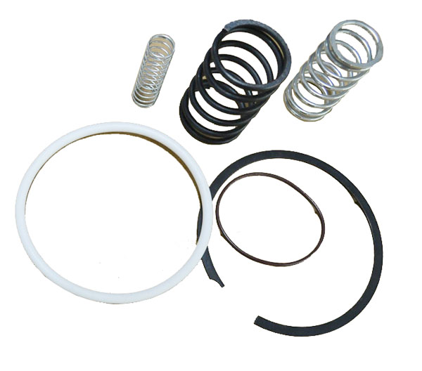 air intake valve kit